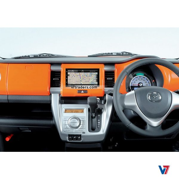 Mazda JDM Flair Navigation 3