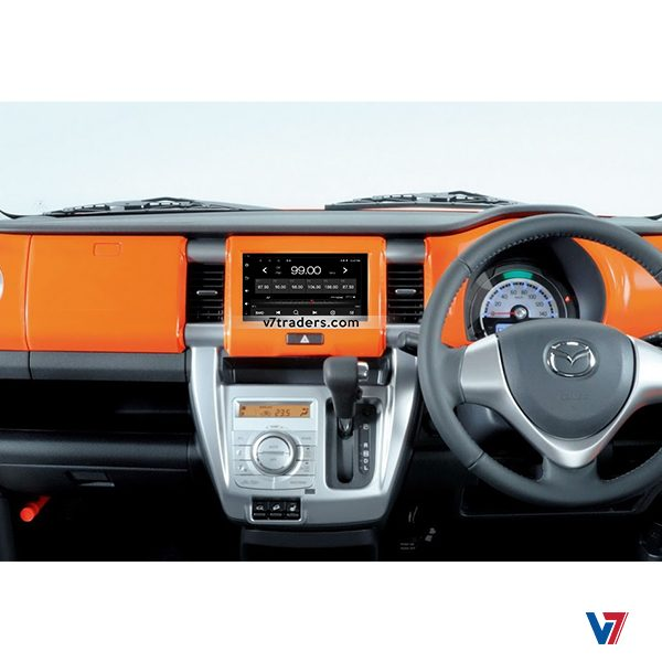 Mazda JDM Flair Navigation 4