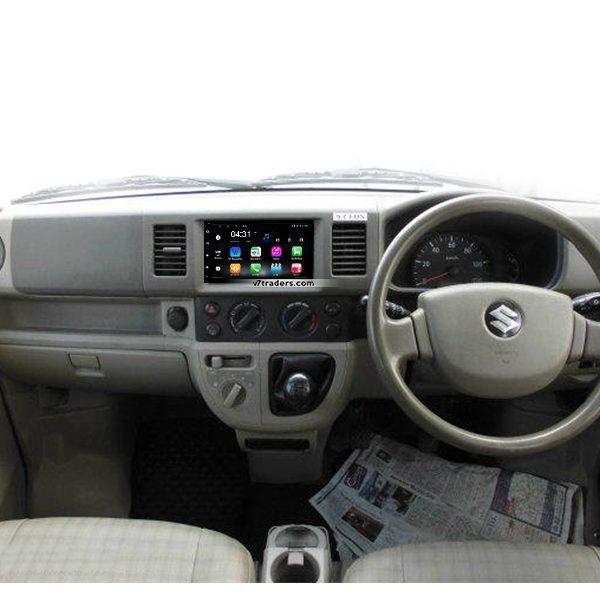 Suzuki Every Android Navigation 1