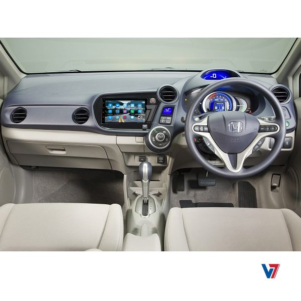 Honda Insight Navigation 5