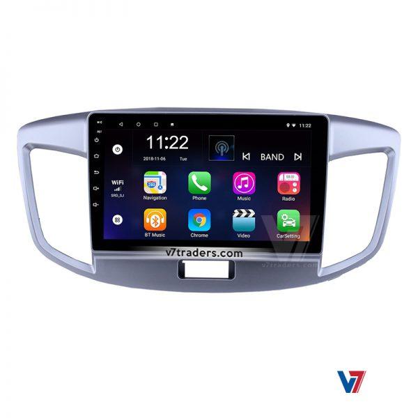 Suzuki Wagon R Android Navigation (Japanese) 7