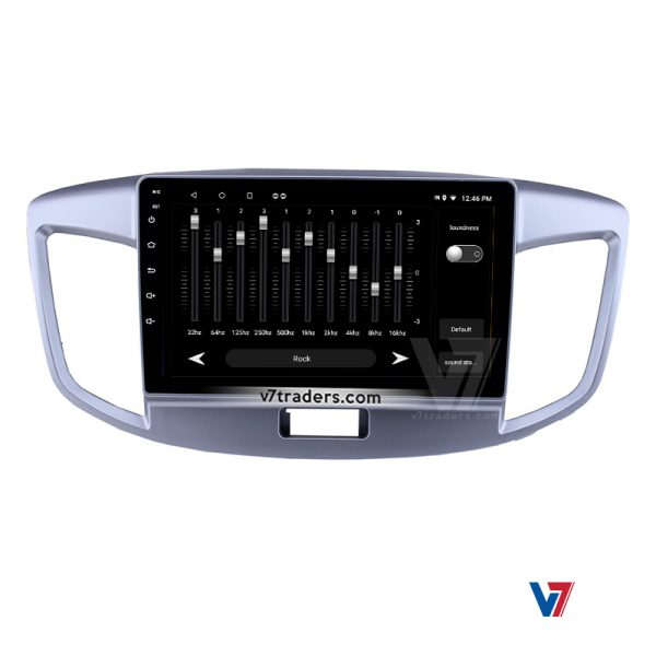 Suzuki Wagon R Android Navigation (Japanese) 5