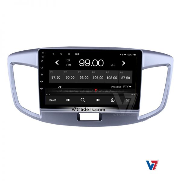 Suzuki Wagon R Android Navigation (Japanese) 4