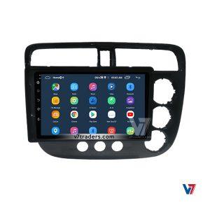 "Honda Civic 2002-06 Navigation 10/11"" Screen 14"