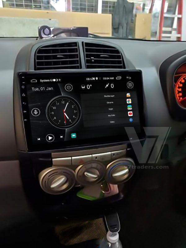Toyota Passo 2005-10 10 inch Navigation 2