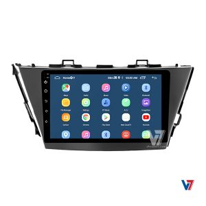 "Toyota Prius Alpha Android Navigation 10/11"" Screen 14"