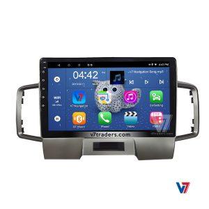 "Honda Freed Navigation 10"" Screen 12"