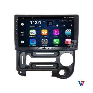 Hyundai Santro 9 inch Android Navigation 14