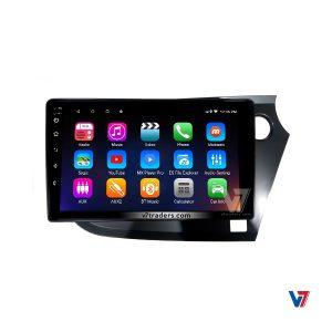 Honda Insight Android Navigation 16