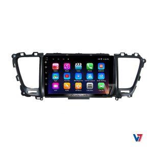 KIA Carnival Android Navigation 14