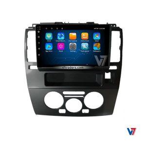 Nissan Tiida Android Navigation 20