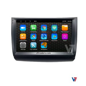 Toyota Prius 2003-09 Android Navigation 18