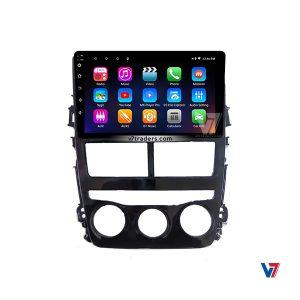 "Toyota Yaris Android Navigation 10/11"" Screen 18"
