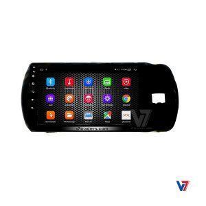 Toyota Vitz 2017-21 Android Navigation 16