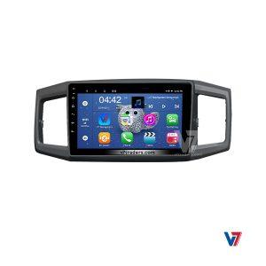 Daihatsu Mira 2017-18 Android Navigation 18